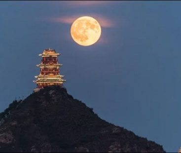 China to replace streetlights with artificial moon by 2020