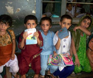 Sindh's ECCE policy struggles in infancy