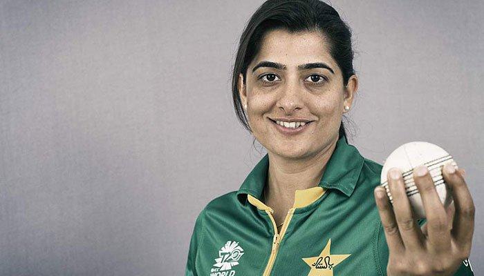 Sana Mir selected for prestigious Asia Game Changers Award