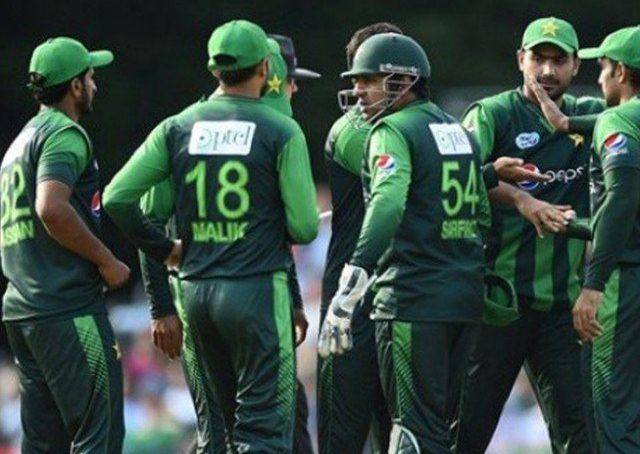 ODI: Pakistan to face New Zealand in Abu Dhabi today
