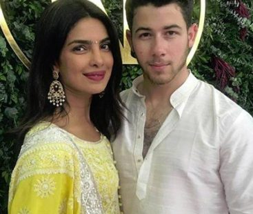 Wedding Bells: Priyanka, Nick geared to marry next month, wedding pictures' rights sold for $2.5 million