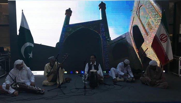Pakistan: a cultural corridor and pilgrims' paradise