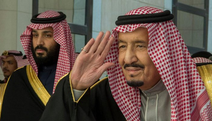 Saudi King Salman embarks on an unprecedented domestic tour as Khashoggi's mysterious killing grips the country
