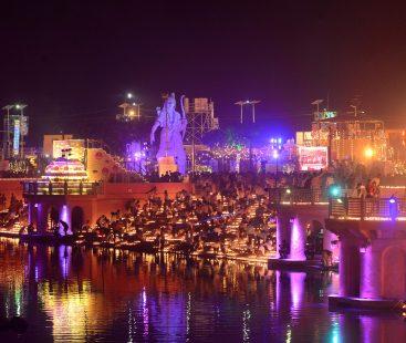 Festival of Lights: Hindu community celebrates Diwali today