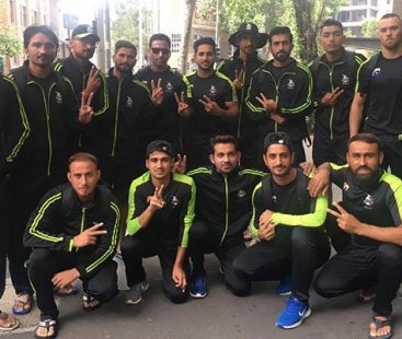 Quin Series T20: Lahore Qalandars to face Sydney Thunder
