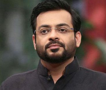 SC indicts MNA Aamir Liaquat Hussain in contempt of court case