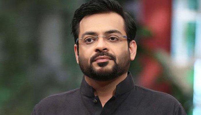 SC indicts MNA Aamir Liaquat Hussain in contempt of court case