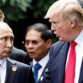Putin: Brief and good conversation with Trump in Paris
