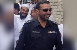 SP Tahir Dawar abducted and murdered, reports confirm