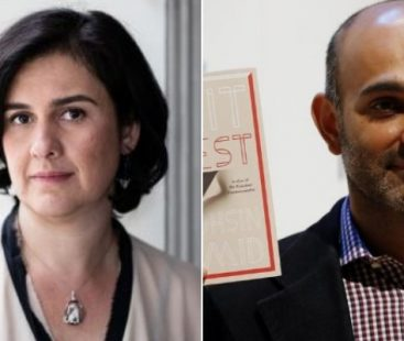 Kamila Shamsie, Mohsin Hamid compete for DSC Prize for South Asian Literature