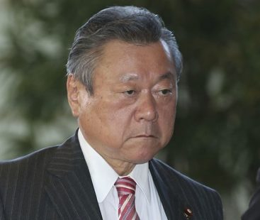 Japan's cyber-security minister bewildered with the concept of a USB, reveals he 'never used computer'