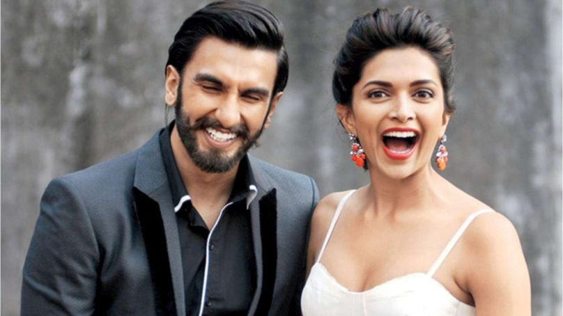 Wedding Shenanigans: #DeepVeer all set to tie their knot on 14th November in Italy