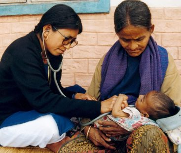 Research reveals: Pneumonia to claim lives of nearly 11 million children under five by 2030