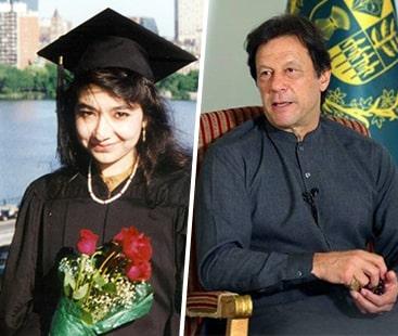 Dr Aafia Siddiqui seeks Imran Khan's help for her release