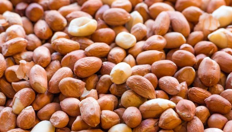Peanuts Are Just as Healthy for Diabetes as Almonds