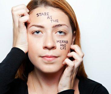 Reflections on 'Body Dysmorphic Disorder'