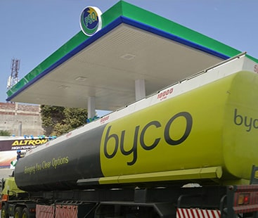 PSO officials misuse authority in purchase of oil under agreement with Byco Oil Pvt Ltd, arrest warrants issued