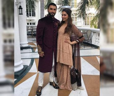 Reel to Real: DeepVeer duo is now officially married