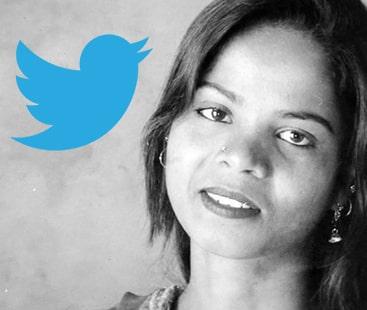 Pakistani celebrities express views regarding Aasia's case – Are you surprised?