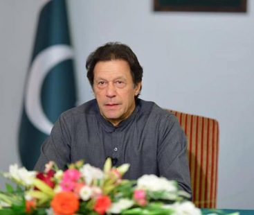 PM Imran briefs National Security Council about his official trip to China