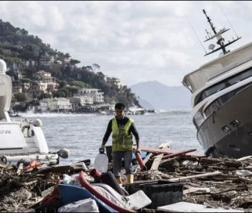 Deadly storms in Italy claim lives of 30 people
