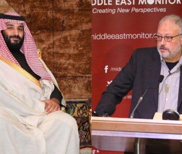 Authenticity check: Online war that deepens Khashoggi's mysterious killing