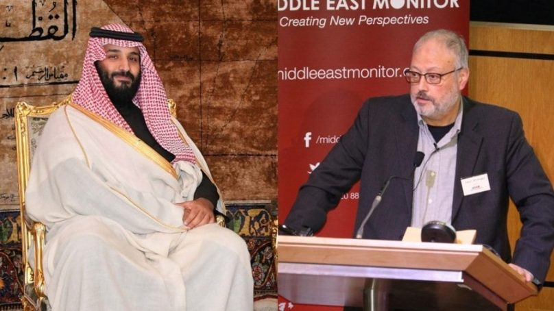 Authenticity check: Online war that deepens Khashoggi's mysterious killing