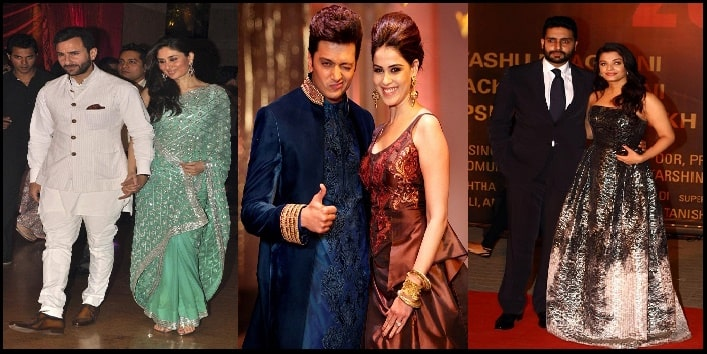 4 Bollywood couples who need to make it official
