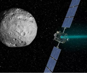 NASA's ground-breaking mission comes to an end as Dawn spacecraft bids farewell