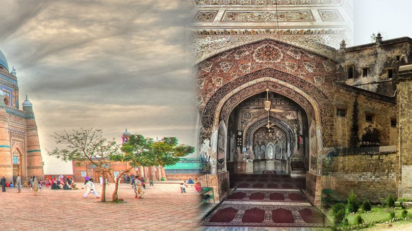 Pakistan's Heritage and Tourism: Encounter, engagement and experience