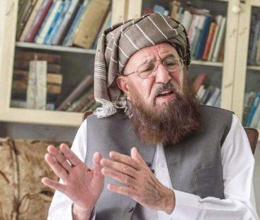 "Maulana Samiul Haq's assassination: ""Agencies to dig out the actual cause of murder,"" says Senator Mir"