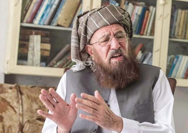 "Maulana Samiul Haq's assassination: ""Agencies to dig out the actual cause of murder,"" says Senator Mir"