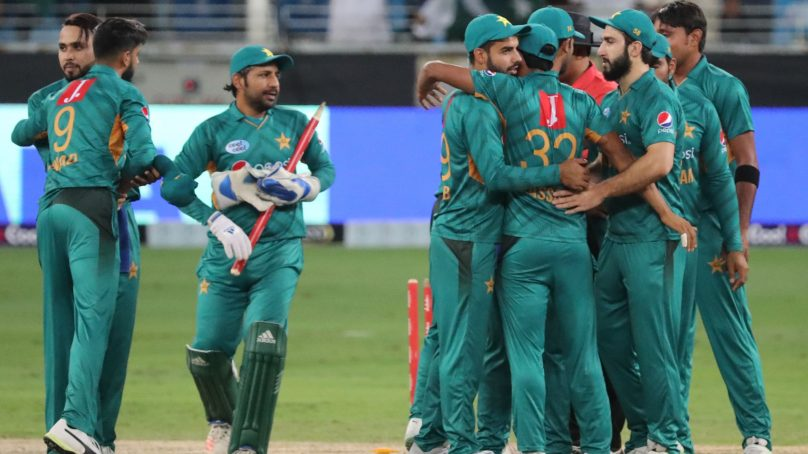 Babar Azam becomes the quickest batsman to reach 1,000 T20 runs as Pakistan whitewashed New Zealand