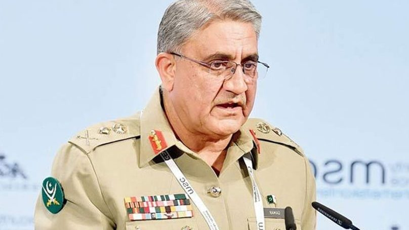 General Bajwa appointed COAS for another three years