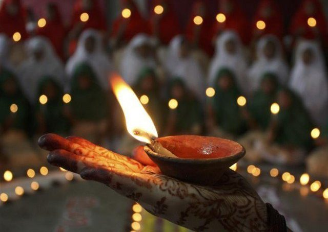 Syed Murad Ali Shah: November 7 – Public holiday announced for Hindus on account of Diwali
