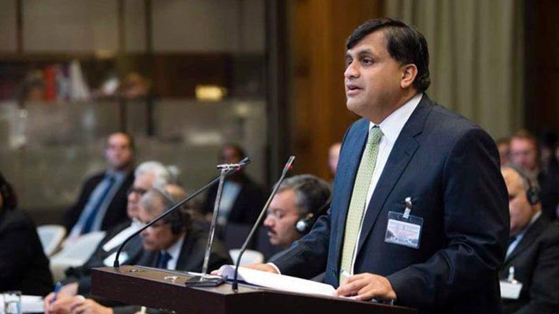 Pakistan rejects announcements by Indian govt regarding occupied Kashmir: FO