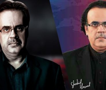 PTV corruption case: Court sends Shahid Masood to Adiala Jail