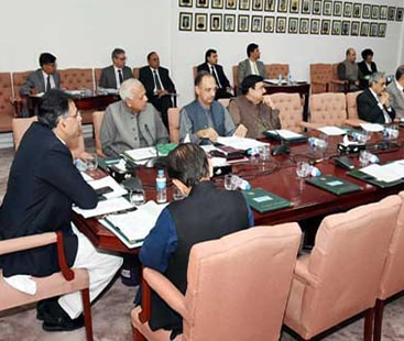 ECC decides against gas loadshedding in winter