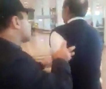 Misbehaviour with airport staff: SC wraps up case after GB minister issues apology
