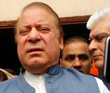 Nawaz Sharif likely to undergo angiography at RIC