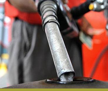 Asad Umar announces to cut diesel, petrol prices by Rs2 per litre