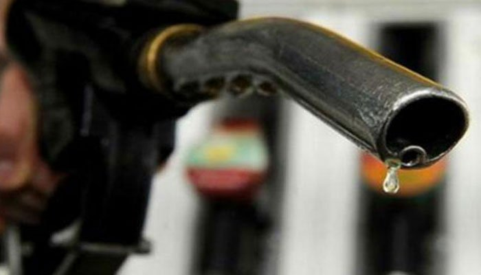Government soars petroleum prices by Rs.5 with effect from Thursday 12:00 AM