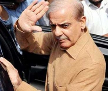 Ashiana Housing scam: Court approves seven-day transit remand of Shehbaz Sharif