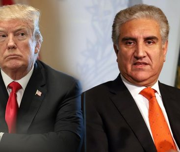 Pakistan paid with blood in US war on terror: Shah Mehmood Qureshi