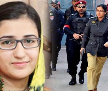 SSP Suhai Talpur: The woman on the frontline of Chinese consulate operation