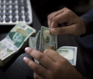 Rupee recovers against dollar