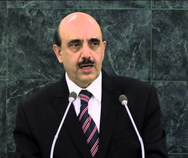 AJK President Sardar Muhammad presses students on acquiring IT-based education