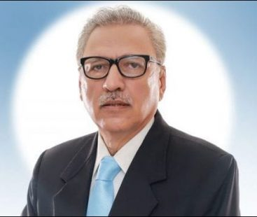 Attention Pakistanis! President Arif Alvi's rolls out a sincere request to Pakistanis out there, take note!