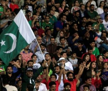 Pakistan to host Asia Cup 2020