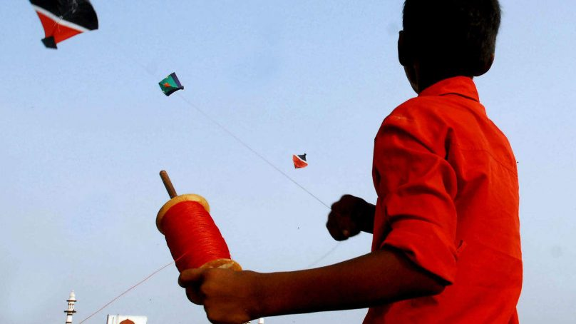12-year-long banned Basant festival challenged in LHC